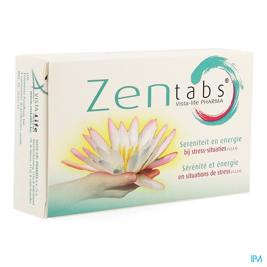 Zentabs Comp 30