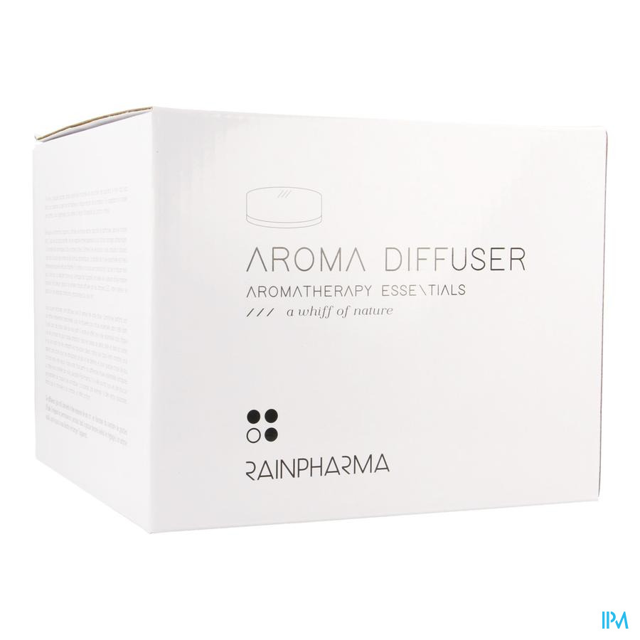 Rainpharma Aroma Diffuser Xl Aromather. Ess. 500ml