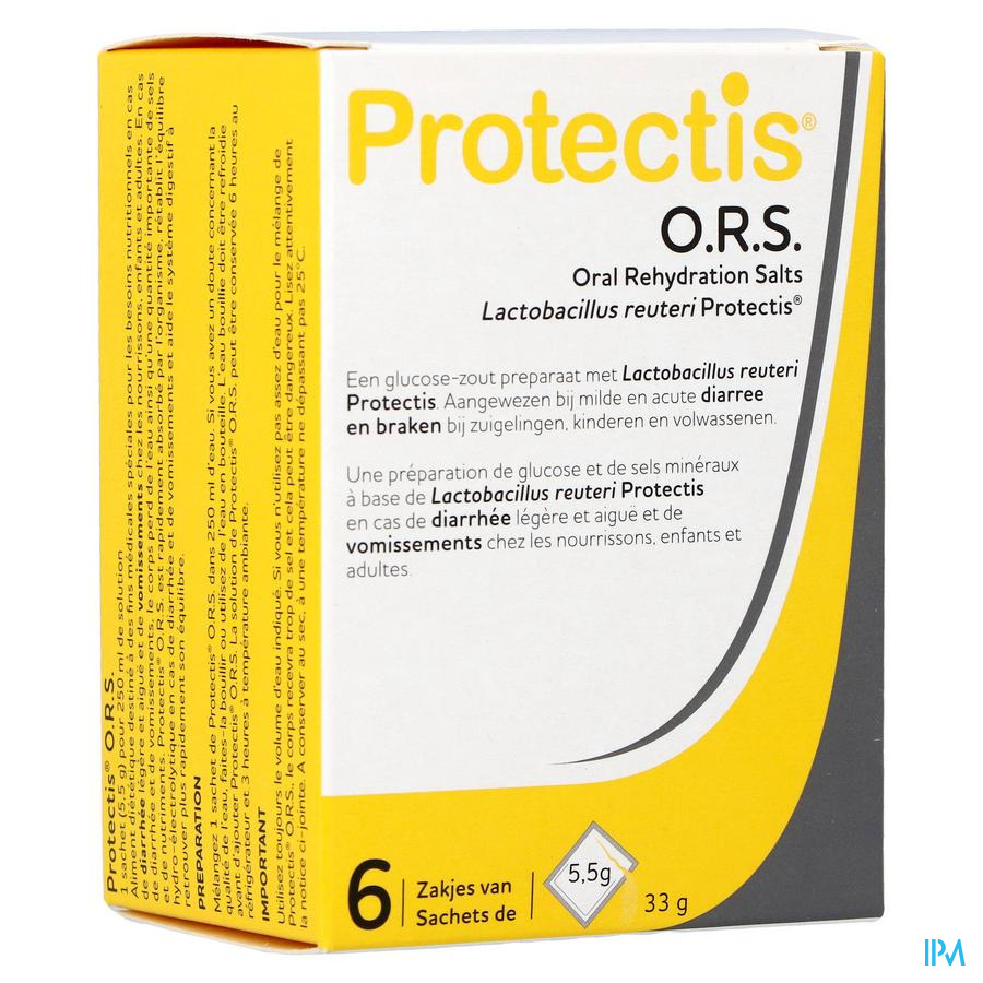 Protectis Ors Pdr Zakje 6
