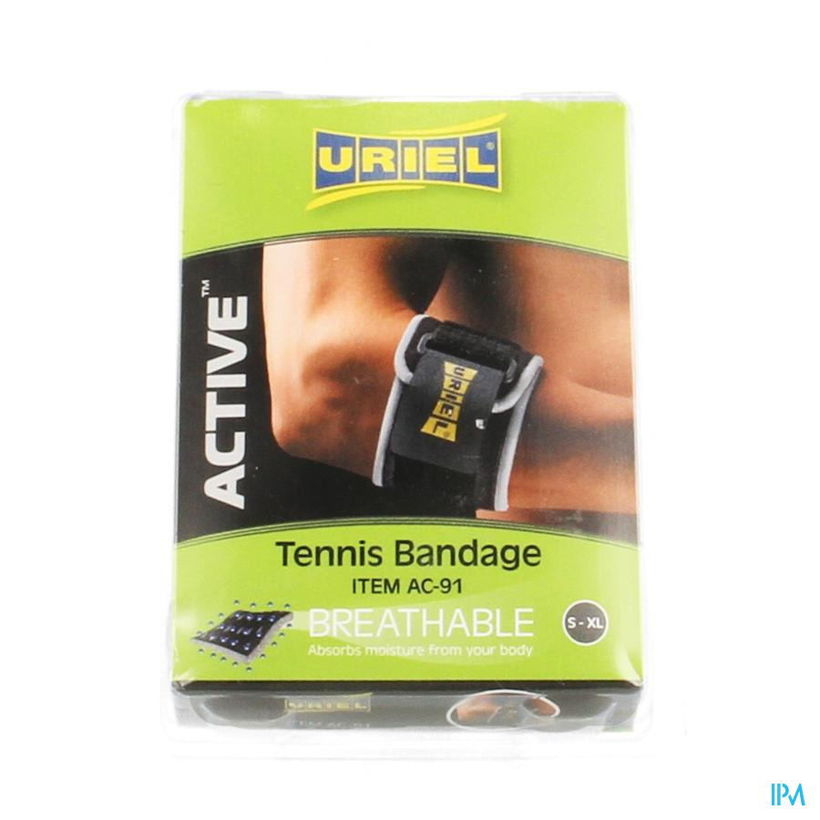 Uriel Tennis Support Ac91