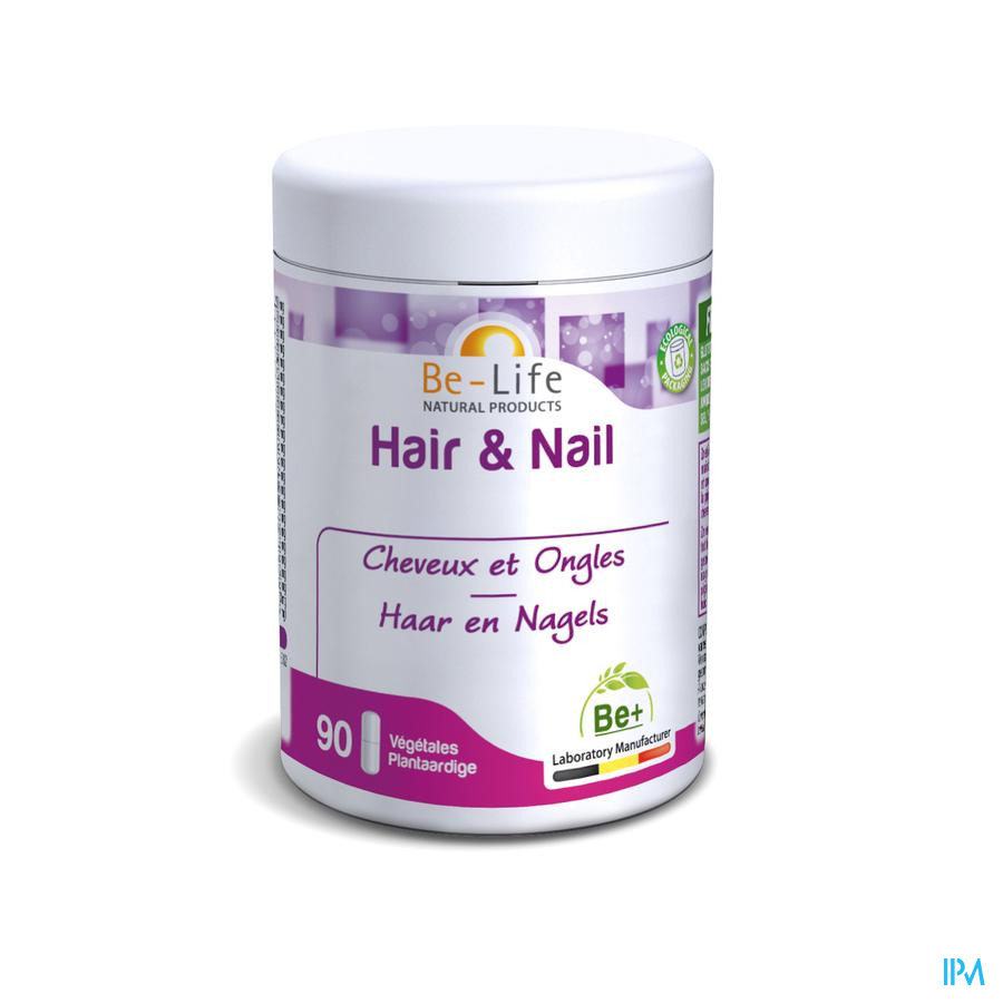 Hair&nail Mineral Complex Be Life Nf Gel 90