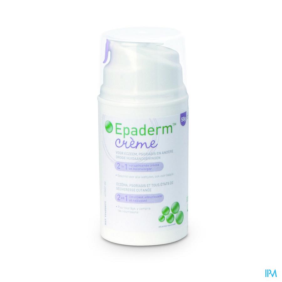 Epaderm Creme 50g 99400823