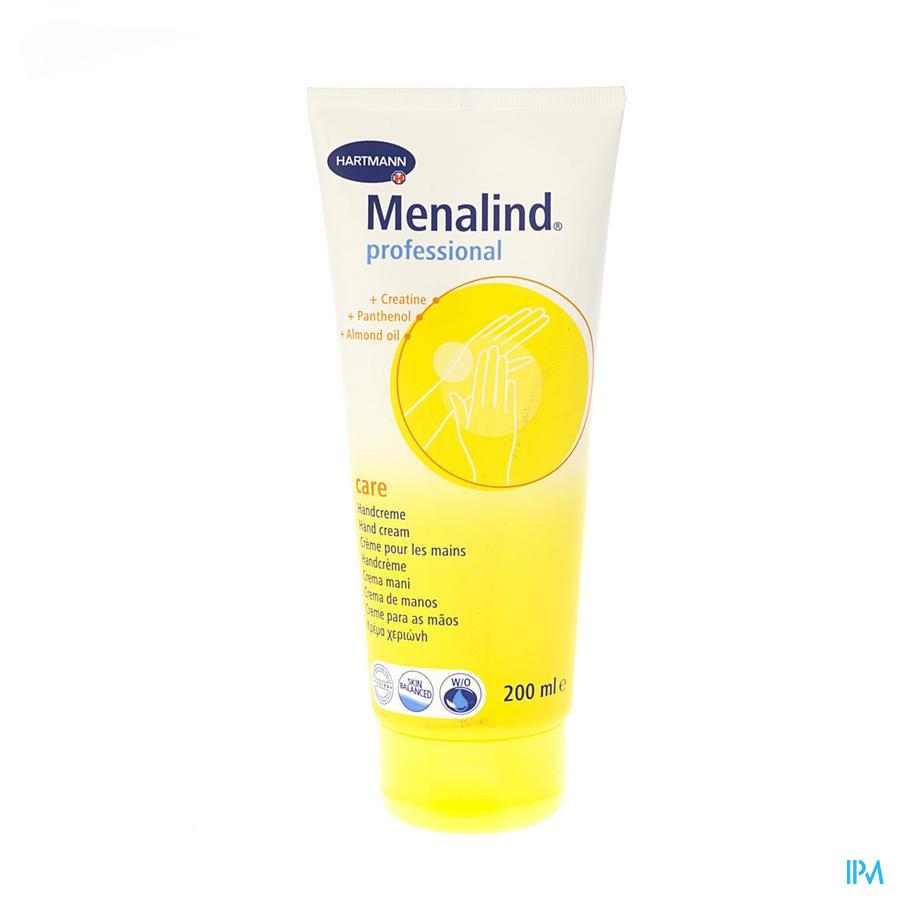 MENALIND HANDCREME                   200ML 9950200