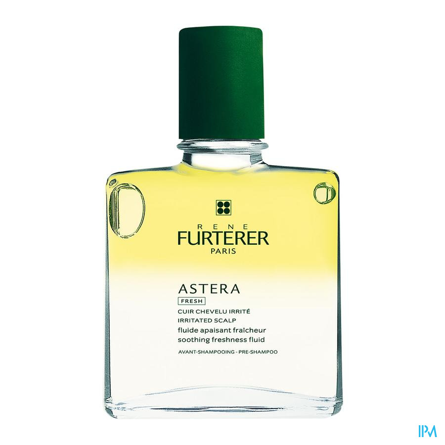Furterer Astera Fluid Apaisant Fraicheur 50ml