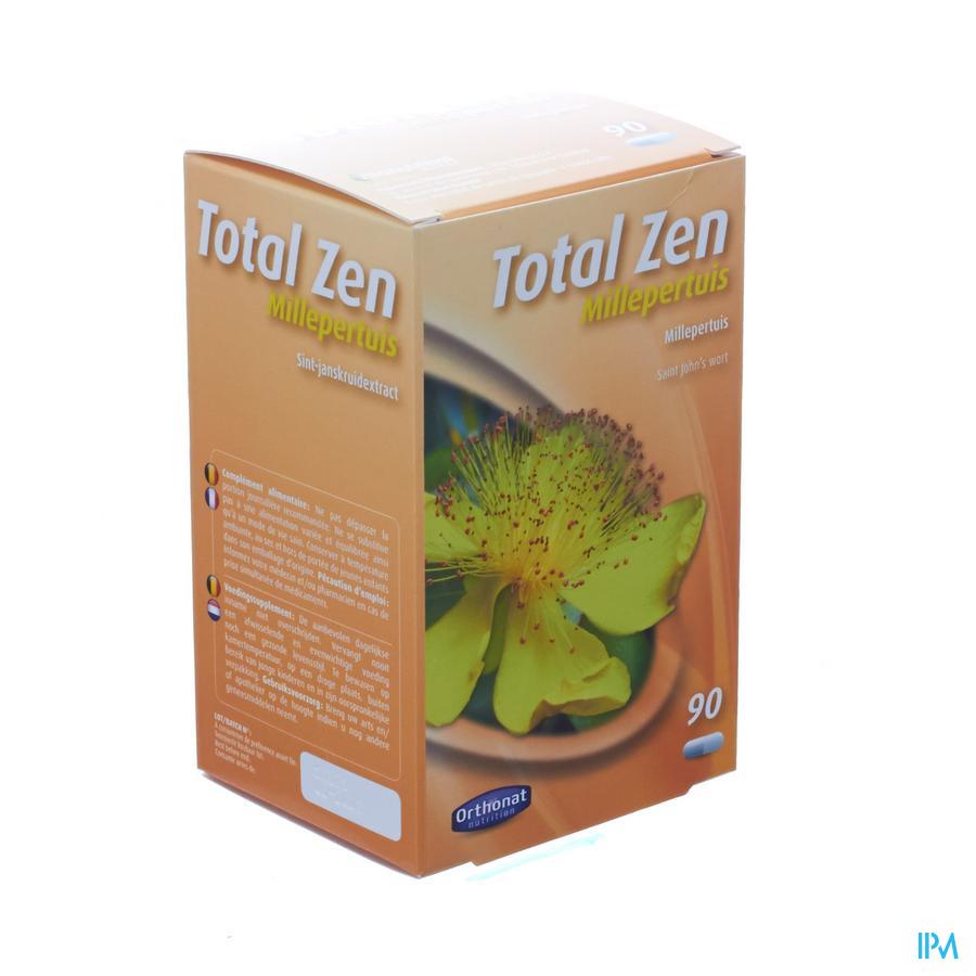 Total Zen Gel 90 Orthonat