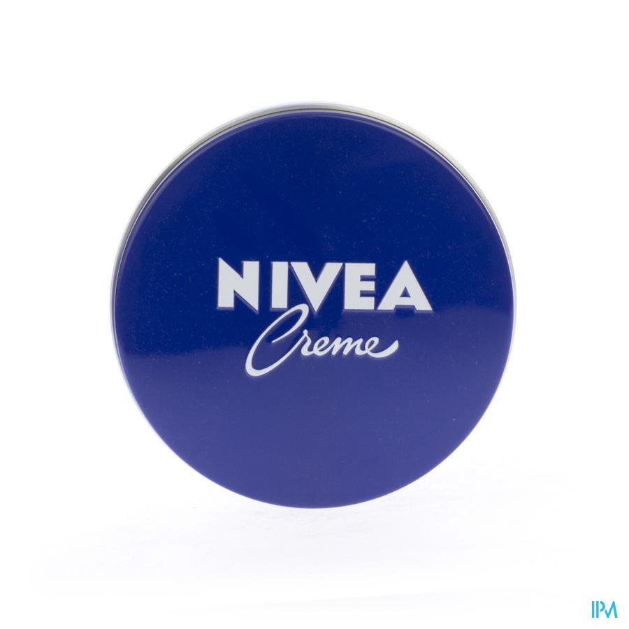 Nivea Creme Doos 400ml 80107