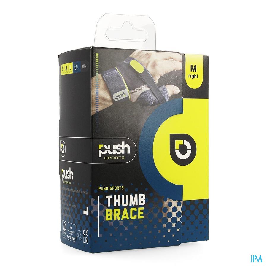 Push Sports Bandage Pouce M Droite