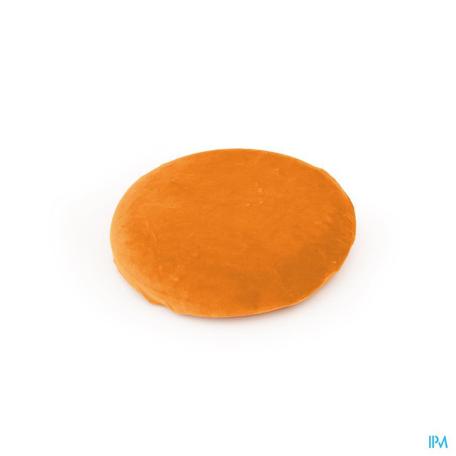 Sissel Overtrek Oranje Voor Sitfit 36cm Fluweel