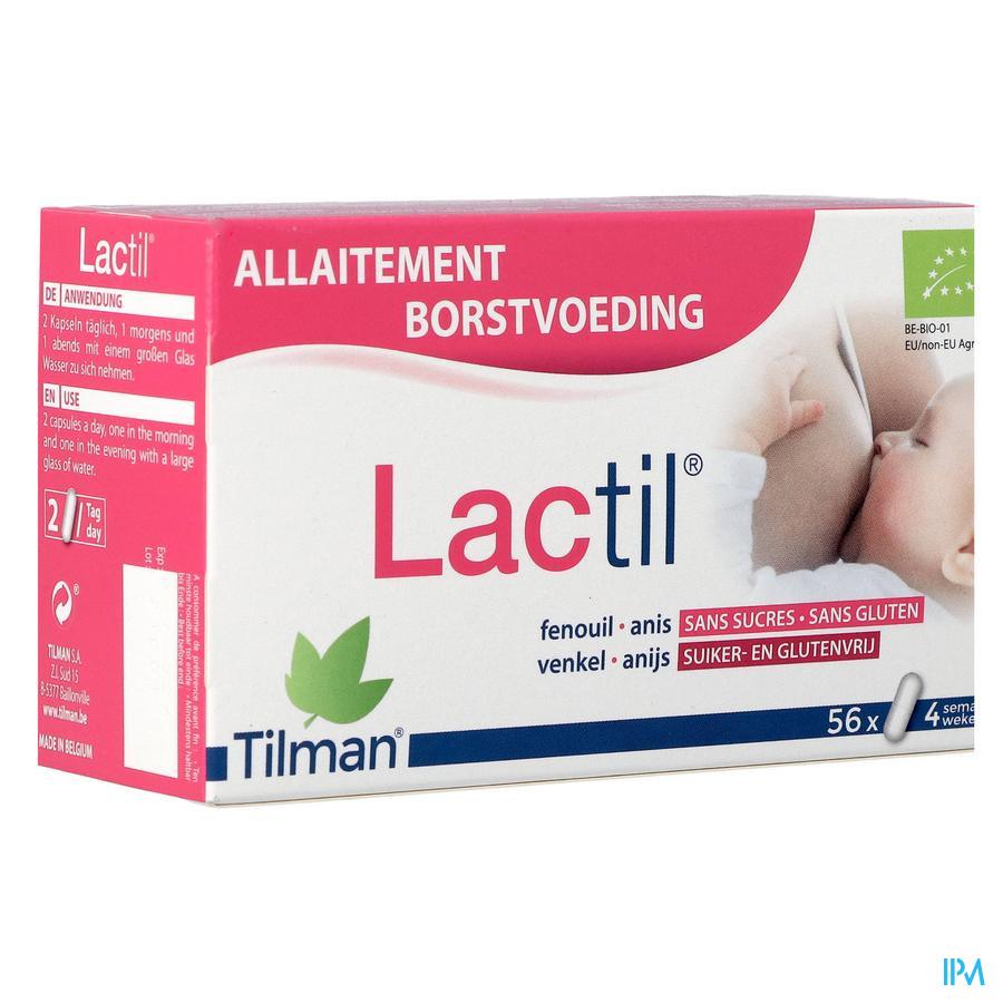 Lactil Gel 56