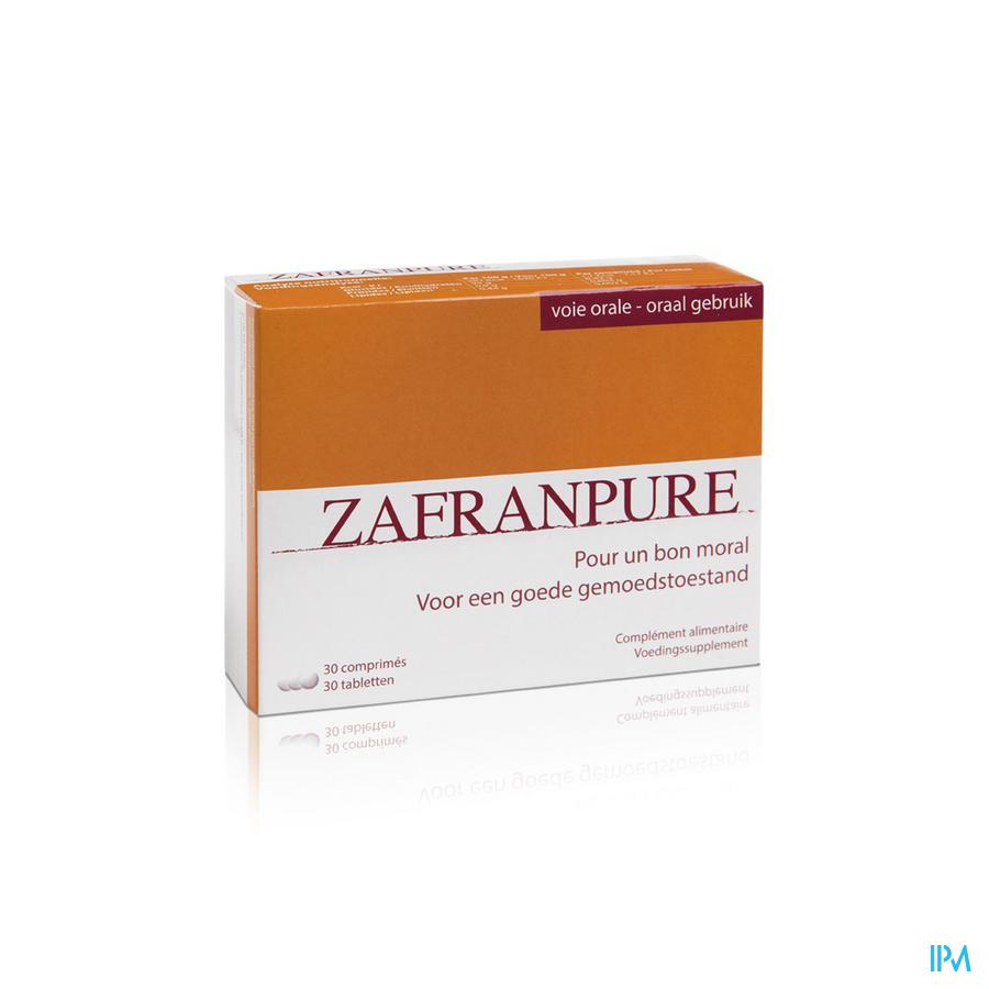 Zafranpure Comp 30