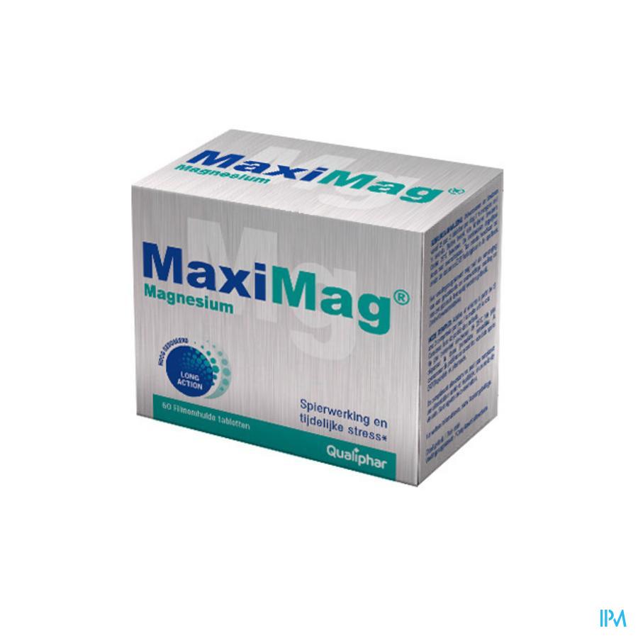 Maximag Magnésium