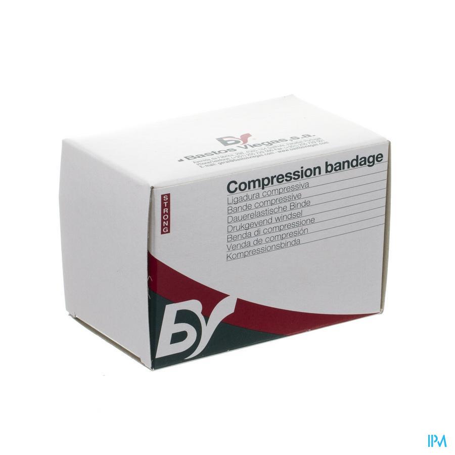 Compression 417 Strong Bande 10cmx7m+2clips Zeno