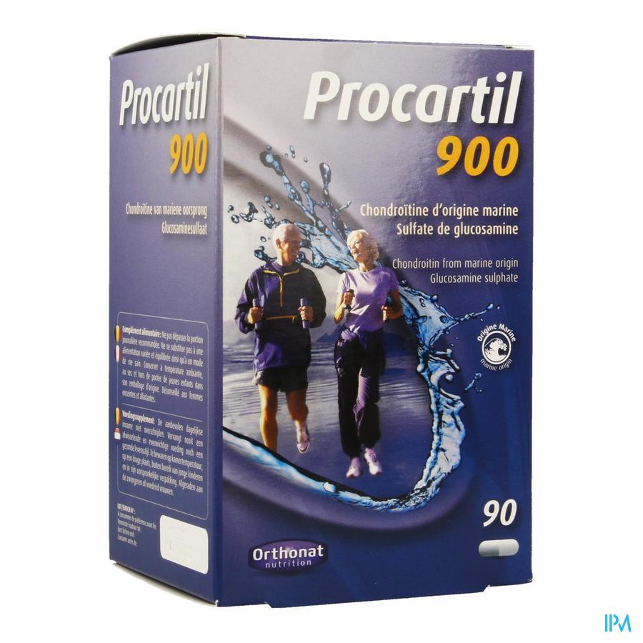 Procartil 900 Caps 90 Orthonat