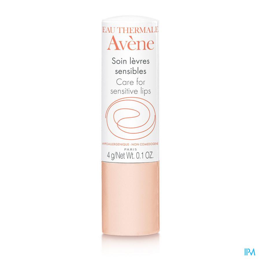 Avene Gevoelige Lippen Stick 4g