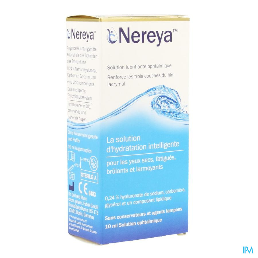 Nereya Sol 10ml