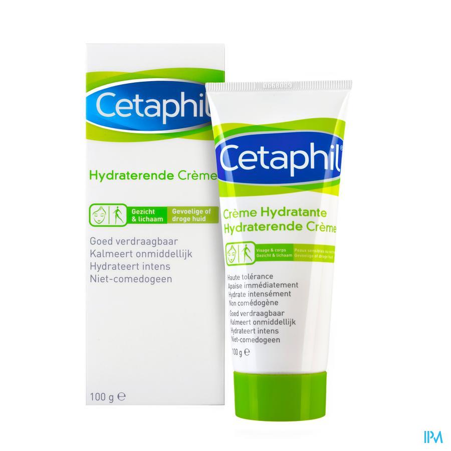 Cetaphil Hydraterende Crème 100g