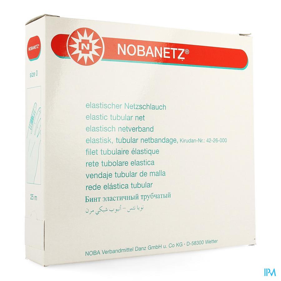 Nobanetz Netverband 0 Elast Vinger 1 9580520