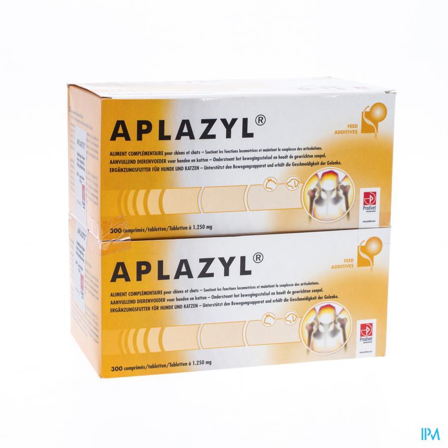 APLAZYL HOND-KAT        COMP 300