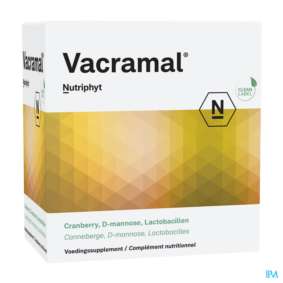 Vacramal 90 CAP 9x10 BLISTERS