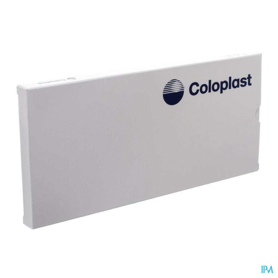Comfeel Plus Transp Postop 9x25cm 5 33537