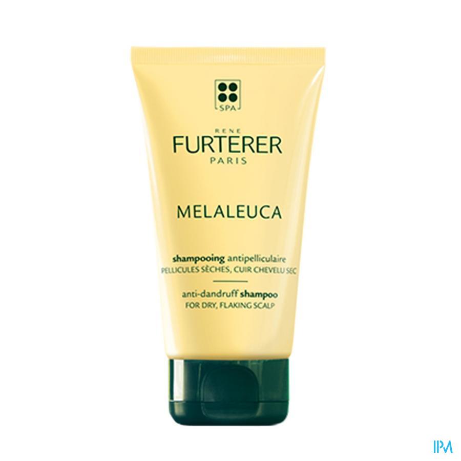 Furterer Melaleuca Sh Pellicule Sec Nf 150ml