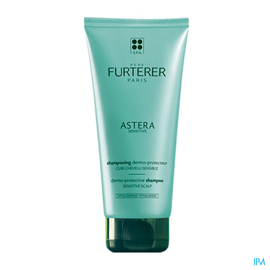 Furterer Astera Sensitive Shampoo 250ml