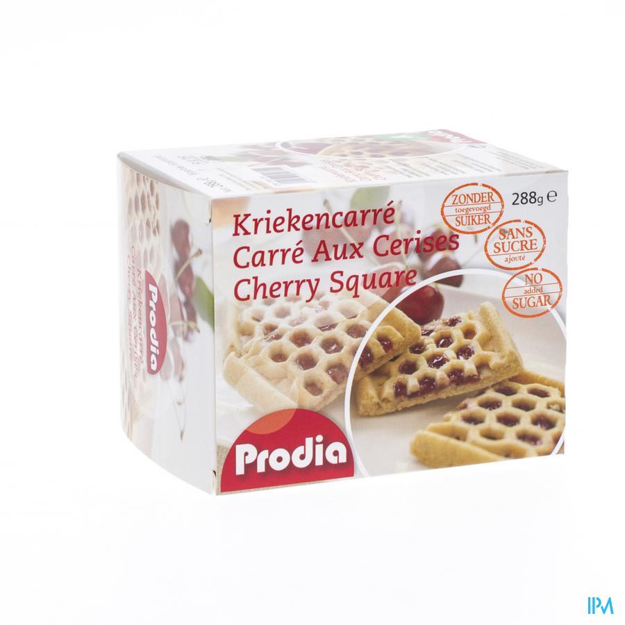 Prodia Kriekencarre 288g (6) 5615