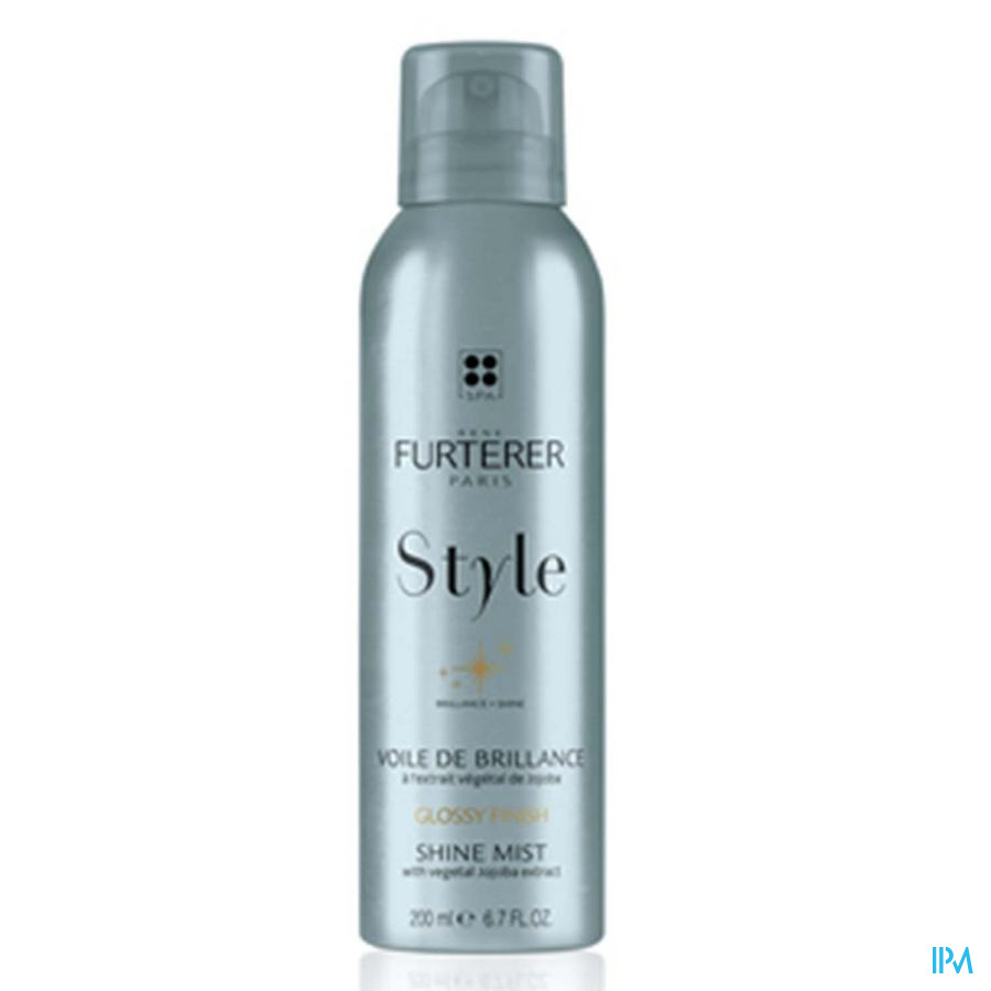 Furterer Style Voile Brillance Nf 2019 200ml