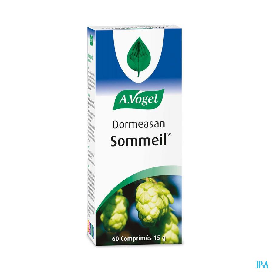 A.Vogel Dormeasan 60 comprimés