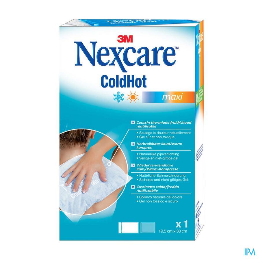 Afbeelding Nexcare 3m Coldhot Maxi 20x30cm .