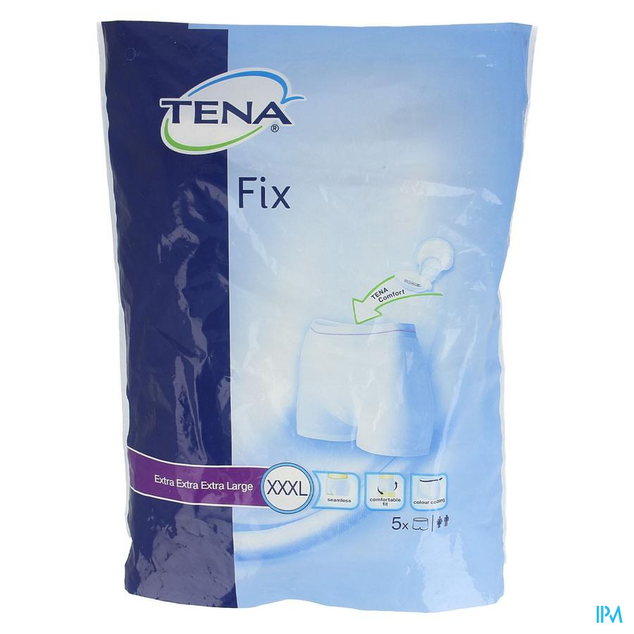 Tena Proskin Fix Xxx-large 5