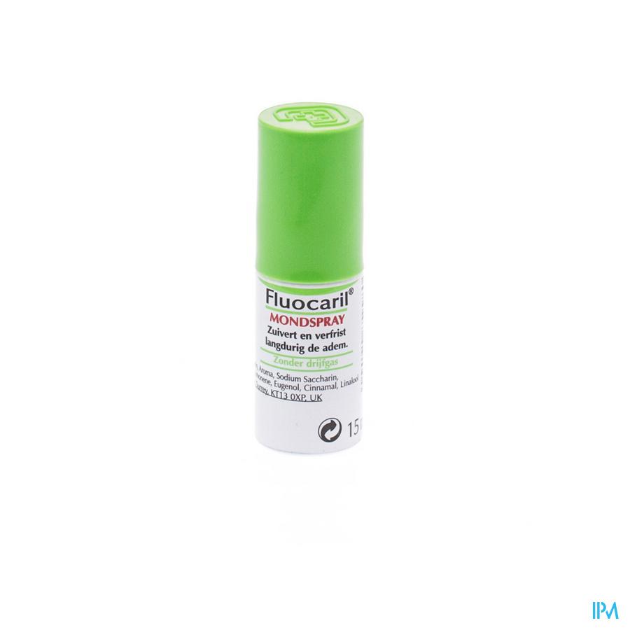 Fluocaril Spray 15ml