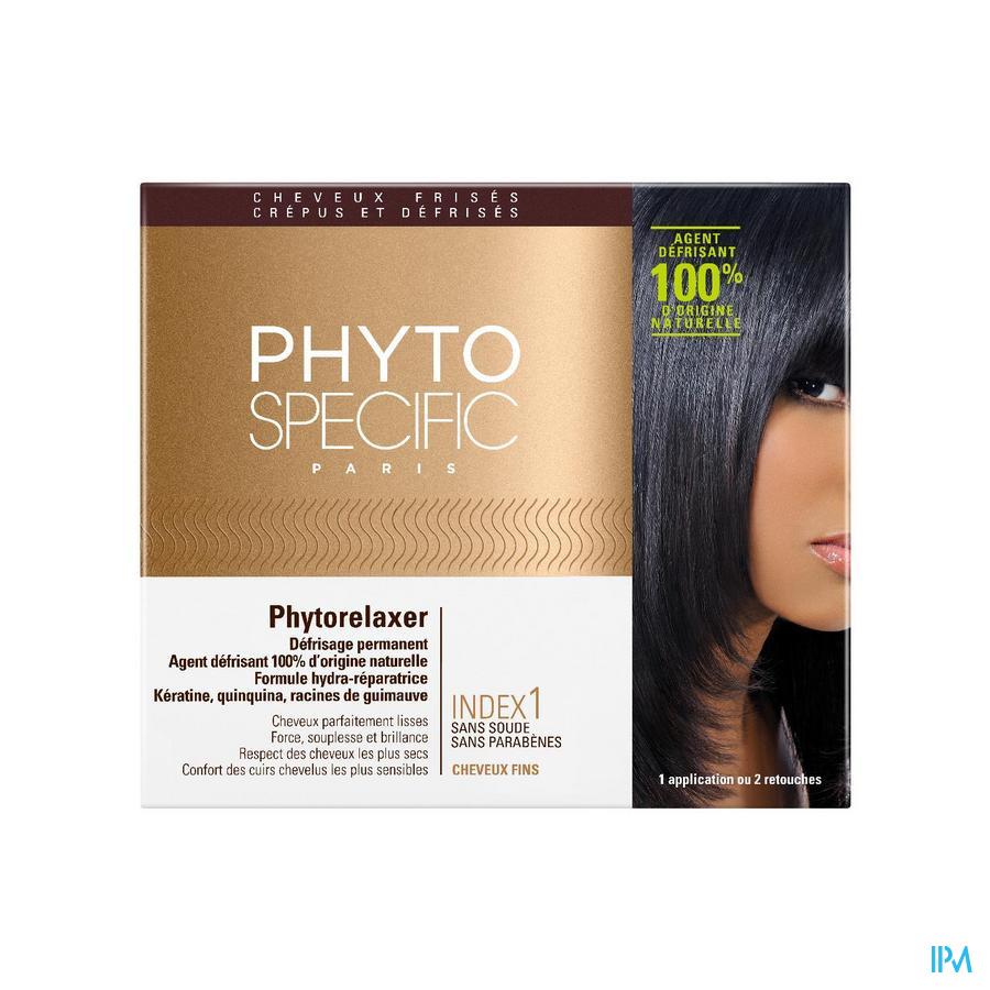 Phytospecific Phytorelaxer Index 1 Chev.fins Set