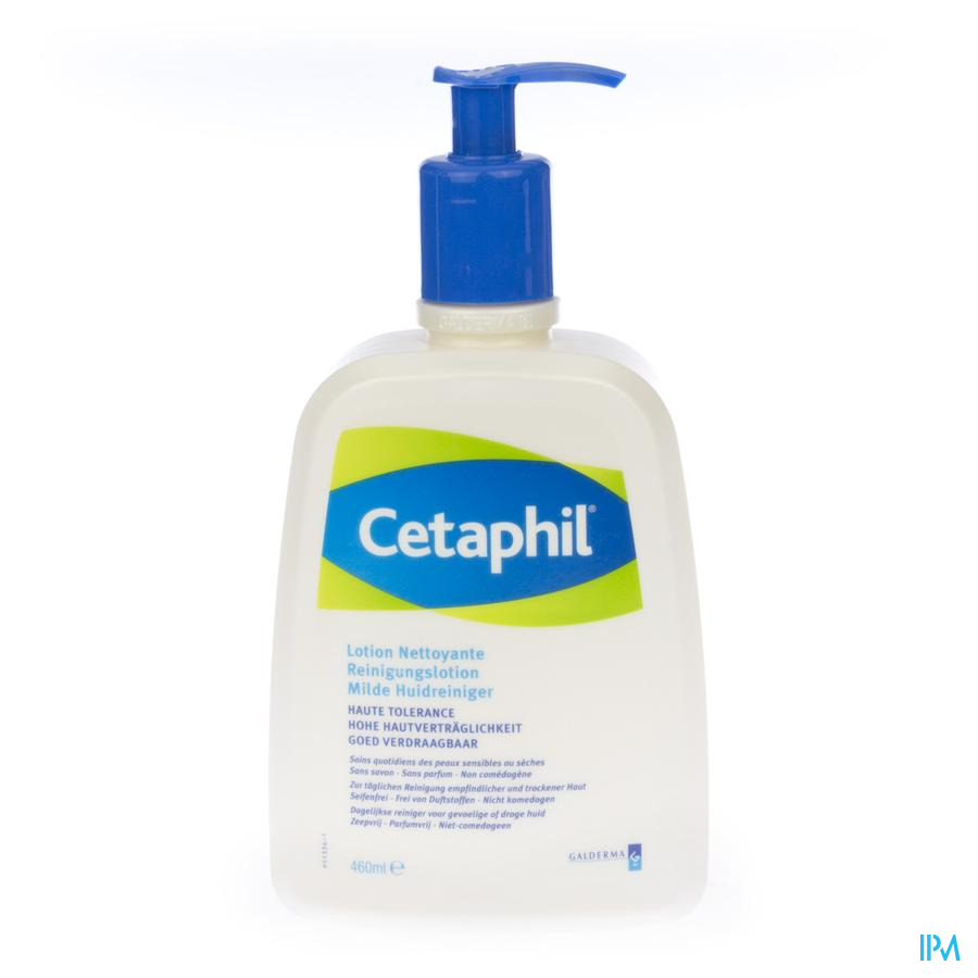 Cetaphil Reinigend Lotion 460ml