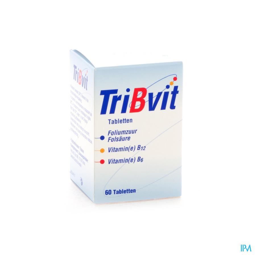 Tribvit Tabletten 60