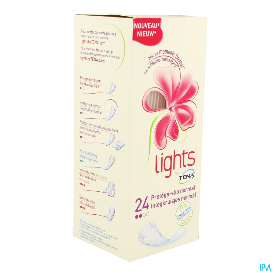 Lights By Tena Liner 24
