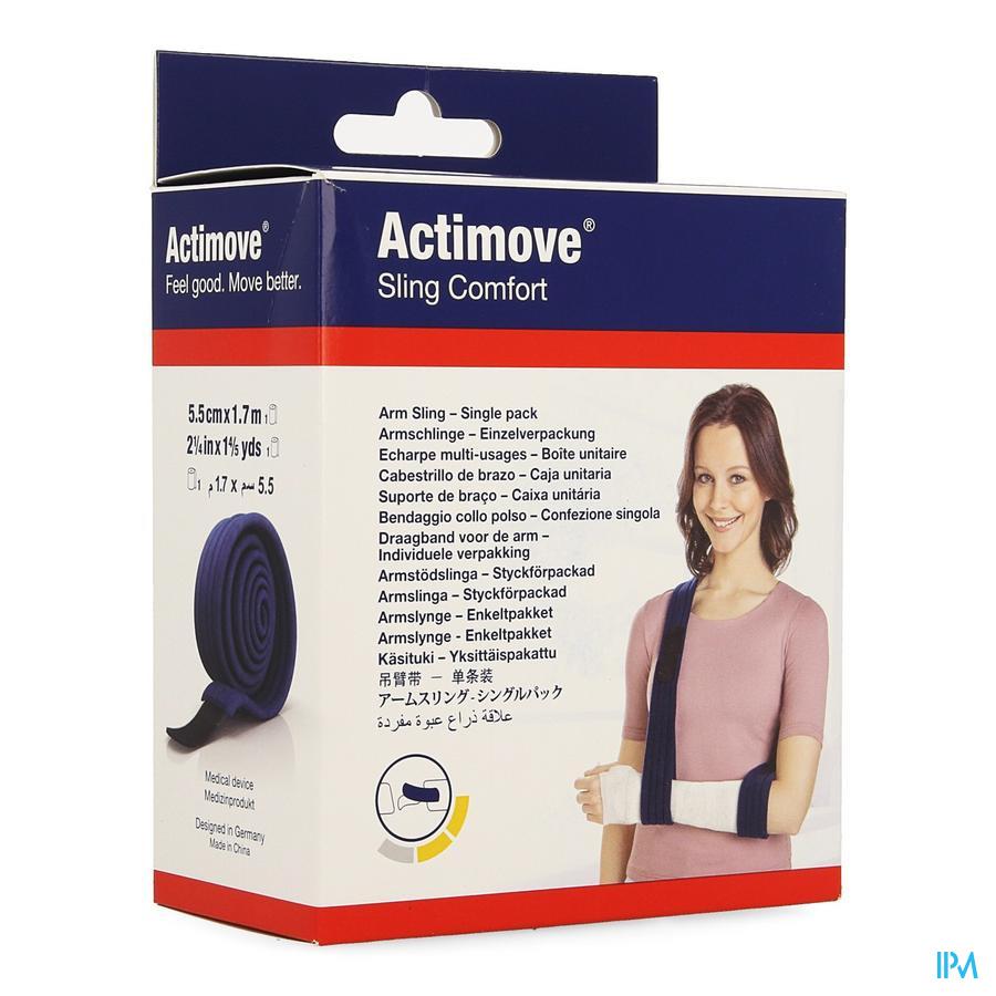 Actimove Sling Comfort Ind. 5,5cmx1,7m