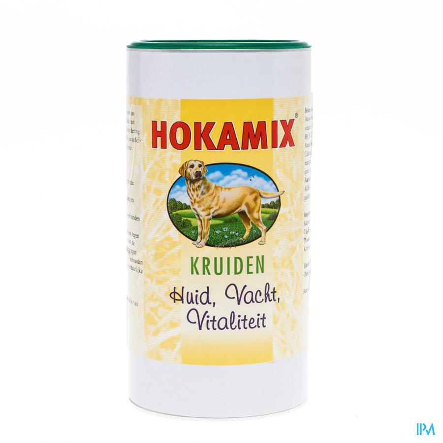 Hokamix 30 Pdr 800g