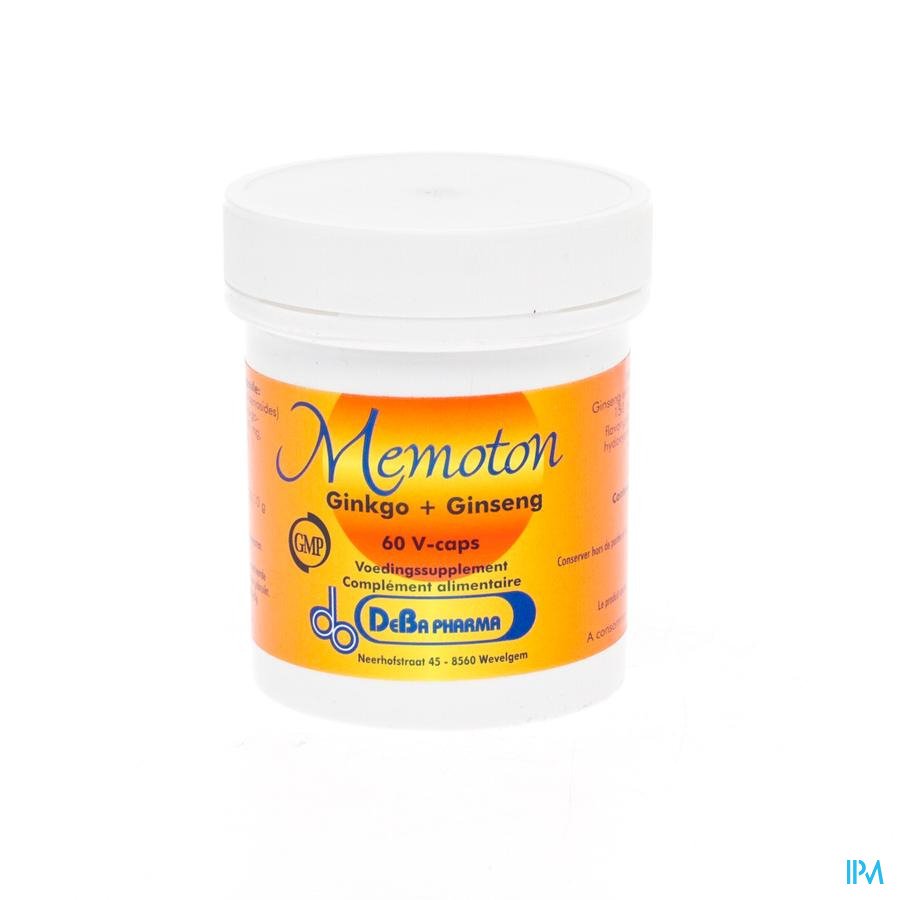 MEMOTON                        COMP  60       DEBA