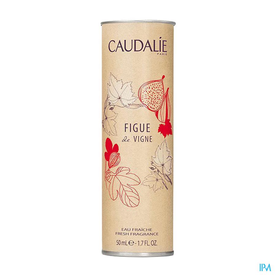 Caudalie Fris Water Figue De Vigne 50ml