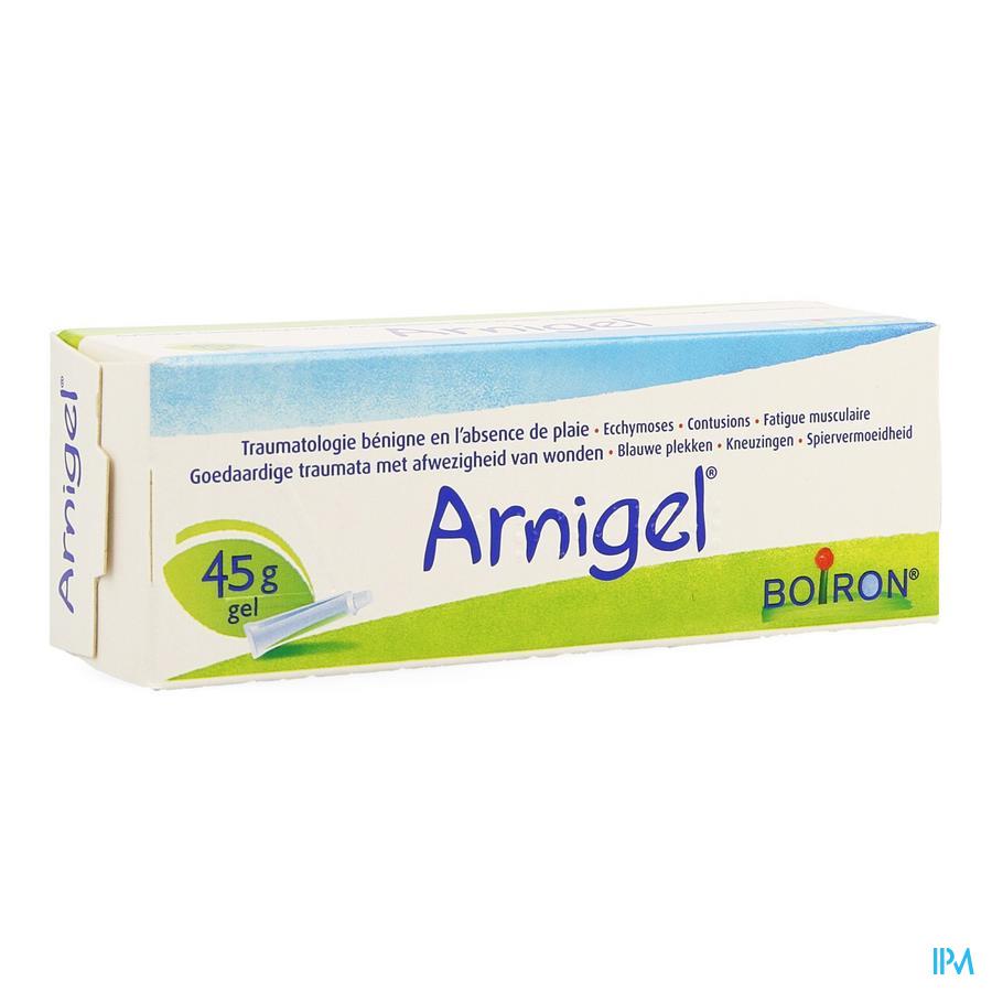 Arnigel Tube 45g Boiron