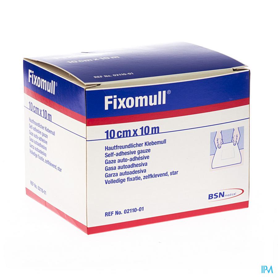 Fixomull Adh 10cmx10m 1 0211001