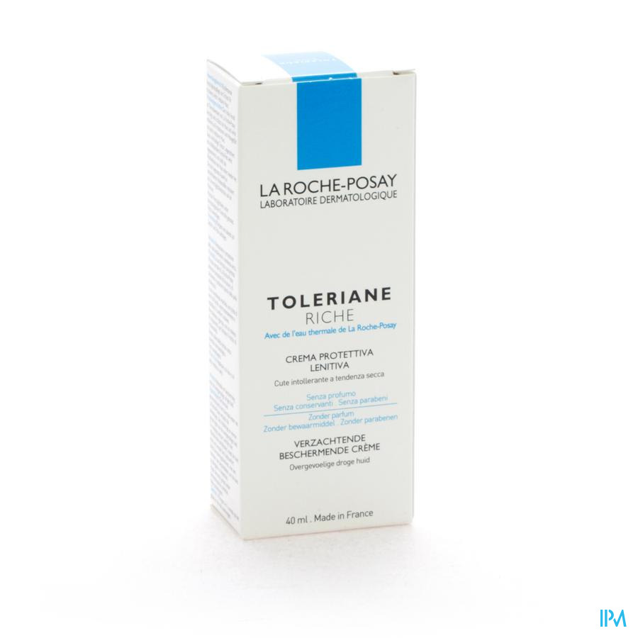 La Roche Posay Toleriane Riche Ps 40ml
