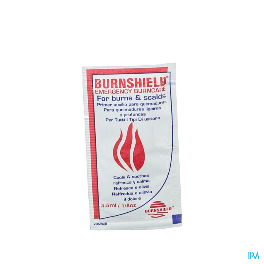 Burn Blott Sachet 3,5ml