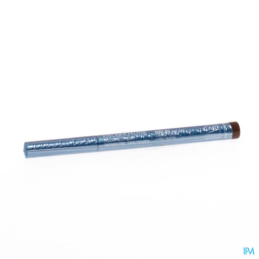 EYE CARE EYELINER FEUTRE 320 BRUN 0,8ML