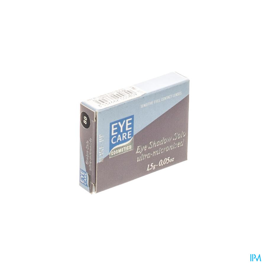 EYE CARE OOGSCHADUW SOLO BLANC                  80