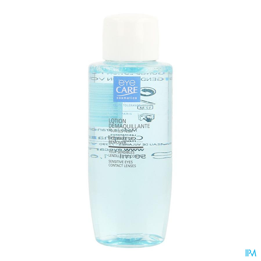 Eye Care Reinigingslotion Ogen 50ml