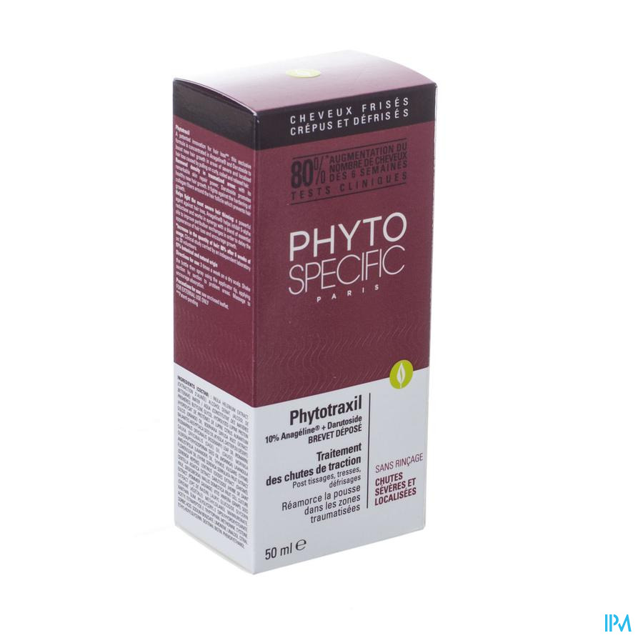Phytospecific Spray Phytoctraxil Haaruitv. 50ml