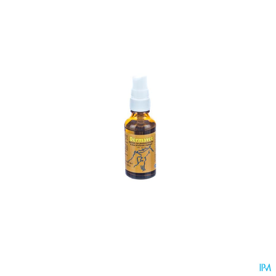 Dermavet Spray 30ml