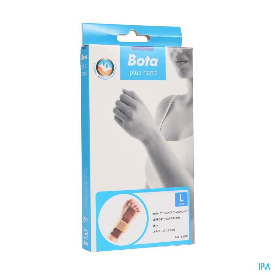 Bota Handpolsband 201 Skin Universeel l